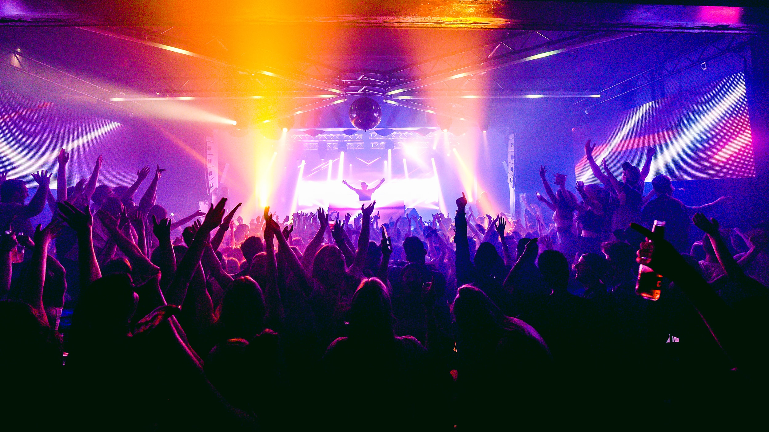 best-thursday-night-club-in-melbourne